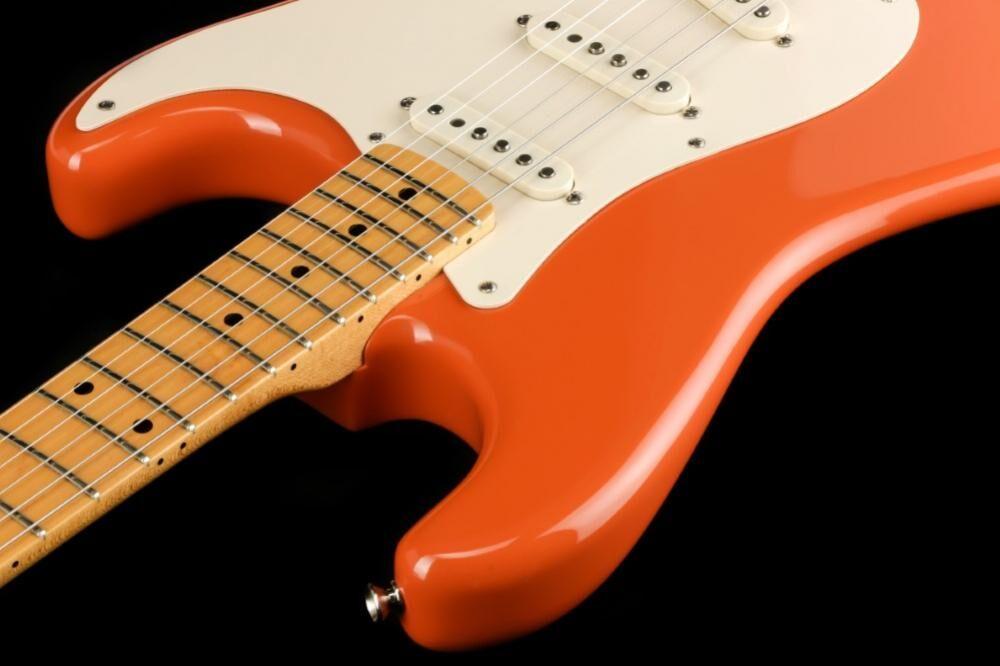 Fender Custom Shop 1957 Stratocaster NOS (SU-II)