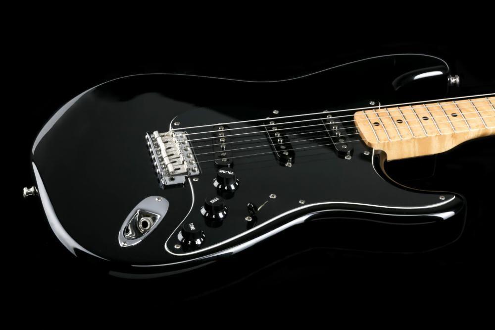 Fender Custom Shop 'Custom 59 Stratocaster (#419)