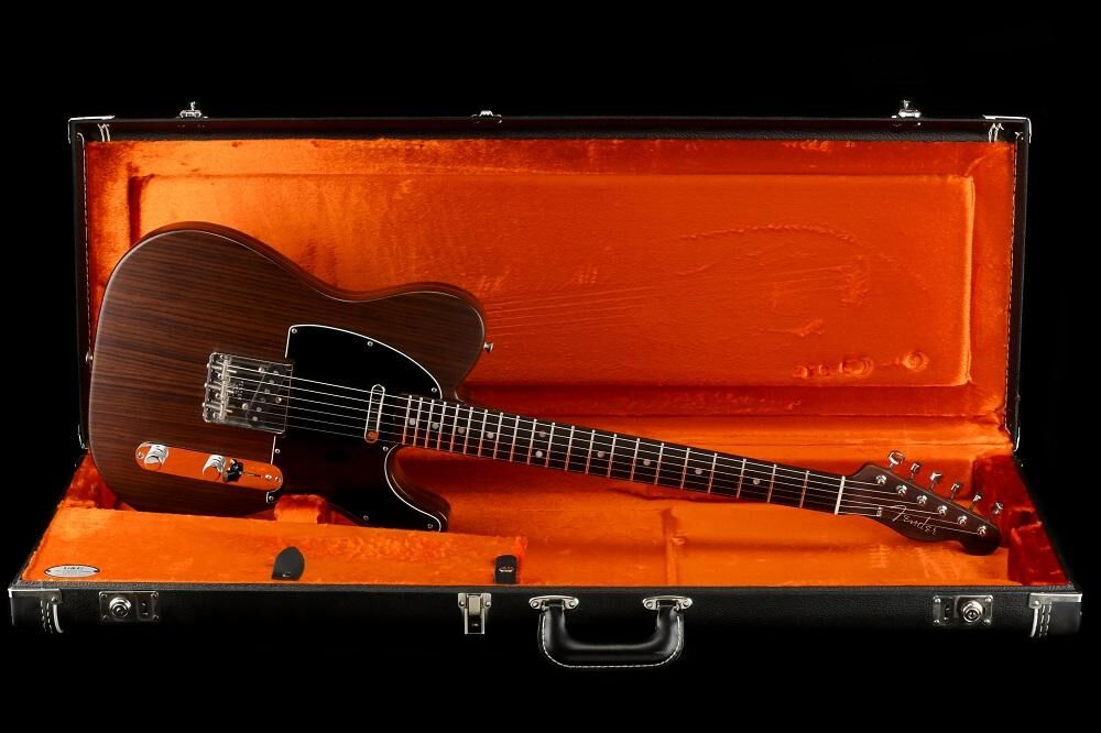 Fender George Harrison Telecaster (RT)