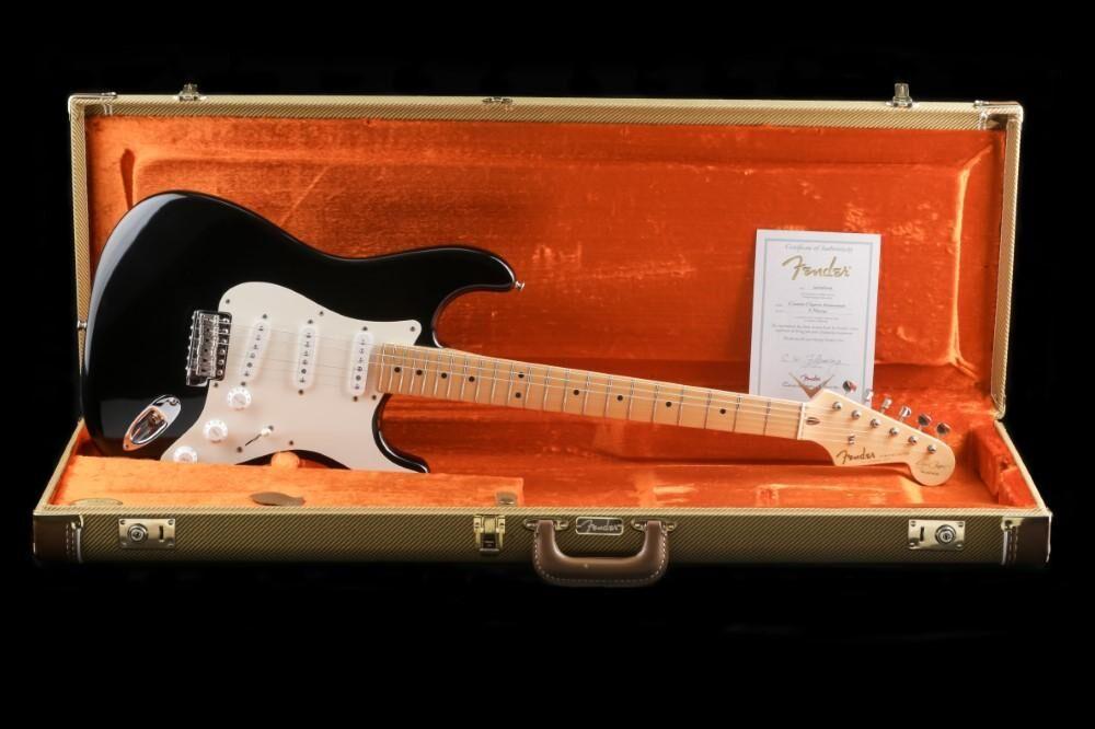Fender Custom Shop Custom Clapton Stratocaster (#400)