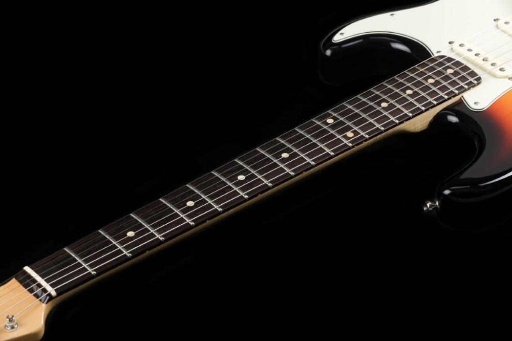 Fender Custom Shop 1960 Stratocaster NOS (#407)