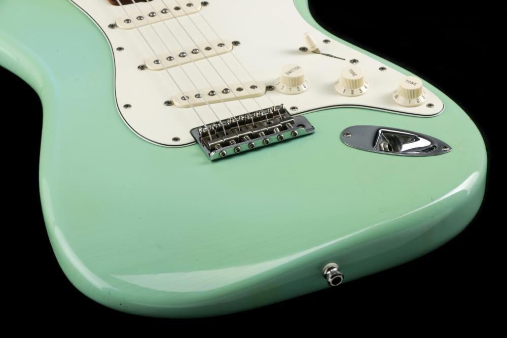 Fender Custom Shop '60 Stratocaster NOS (#421)