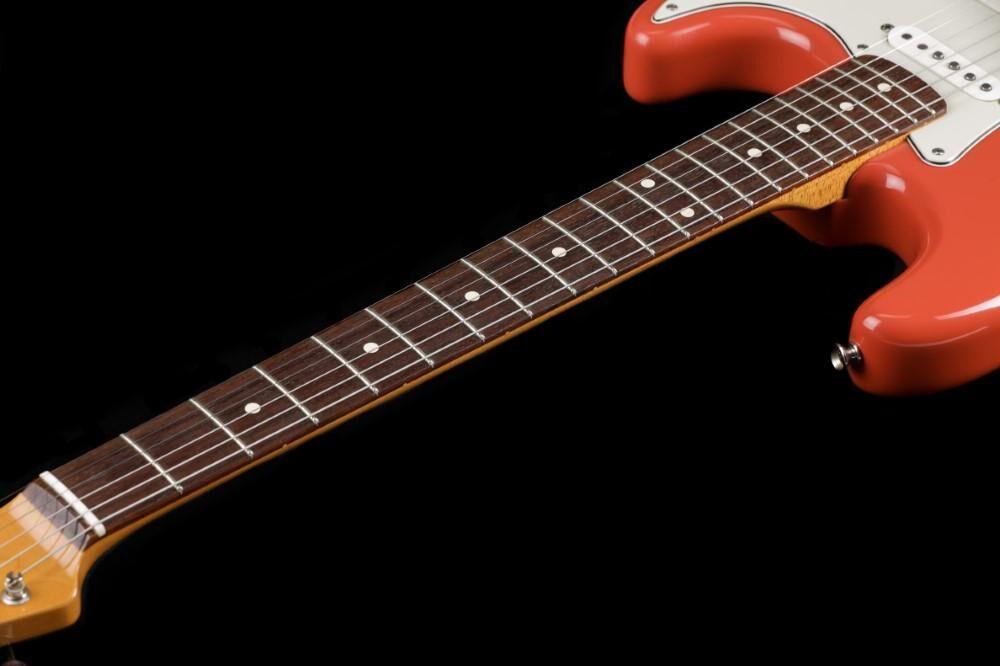 Fender American Vintage '62 Reissue Stratocaster (#397)