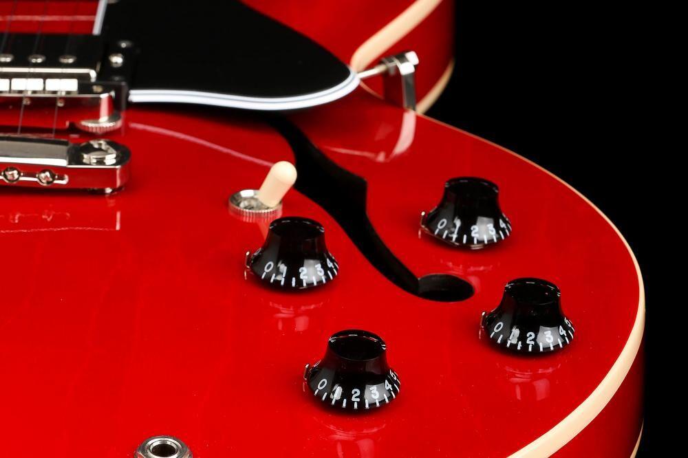Gibson ES-335 (CG-III)
