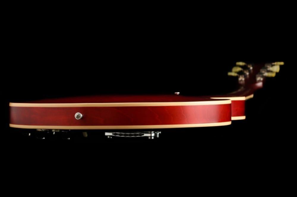 Gibson ES-335 Satin