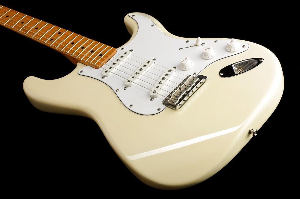 Fender Jimi Hendrix VooDoo Stratocaster (VC)