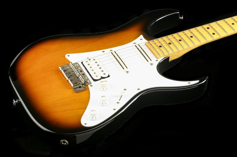 Ibanez AT100CL-SB (#447)