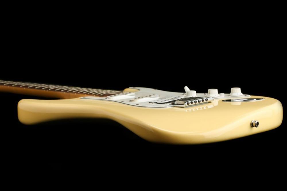 Fender Jeff Beck Stratocaster (J-IV)