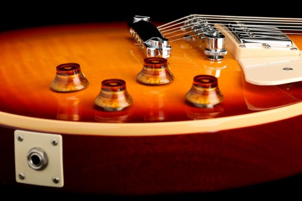Gibson Les Paul Traditional Plus (MC-III)