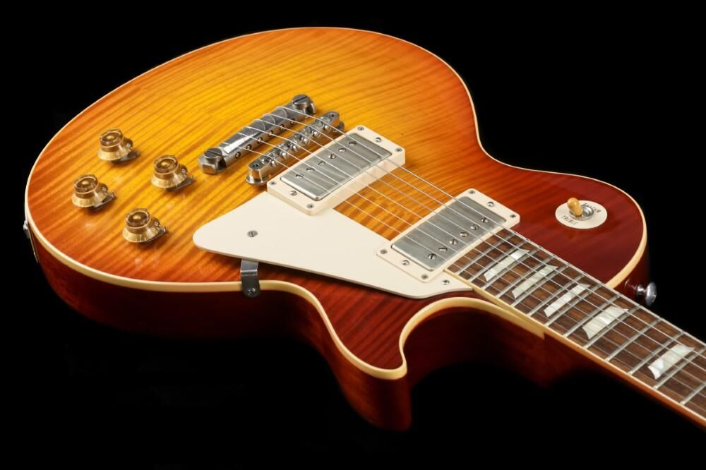 Gibson Custom Shop Les Paul Standard 1959 VOS (#387)