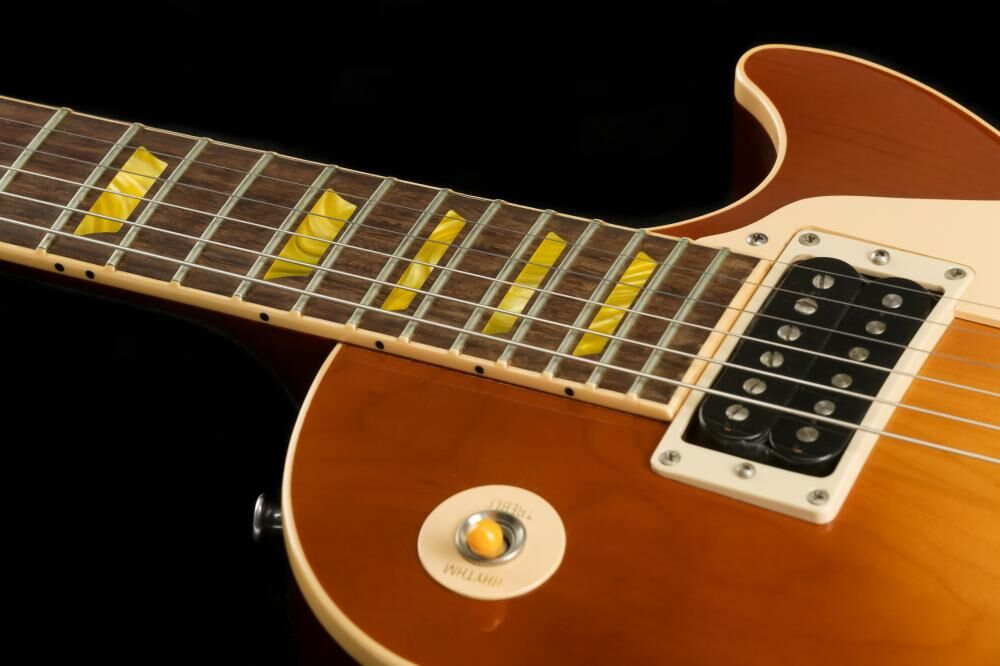 Gibson Les Paul Classic (#415)