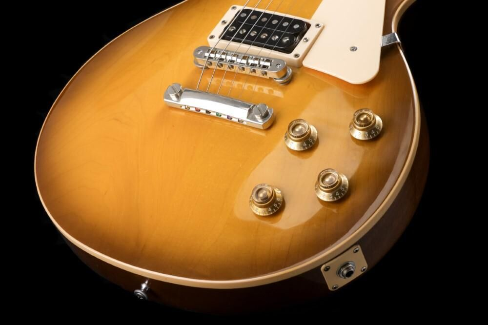 Gibson Les Paul Classic (#395)