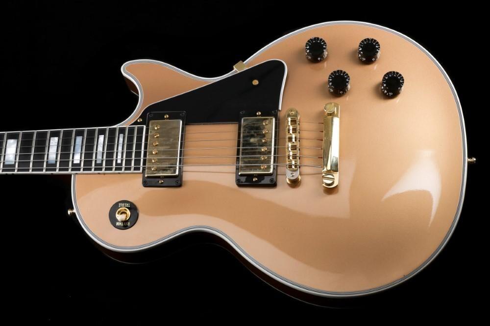 Gibson Custom Shop Les Paul Custom (#399)