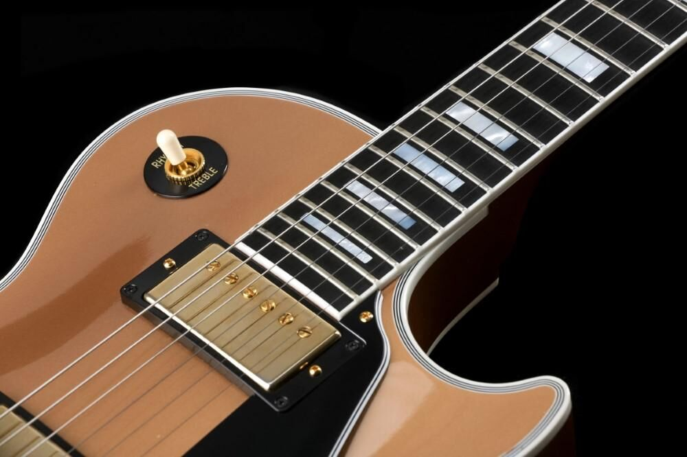 Gibson Custom Shop Les Paul Custom (#399)