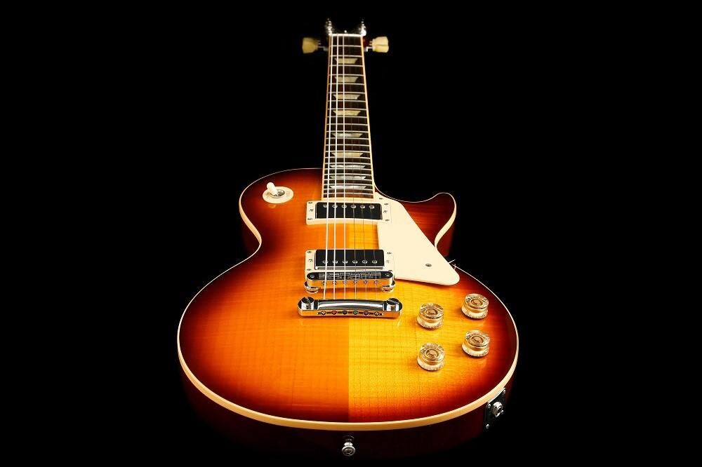 Gibson Les Paul Traditional Plus (LT-III)