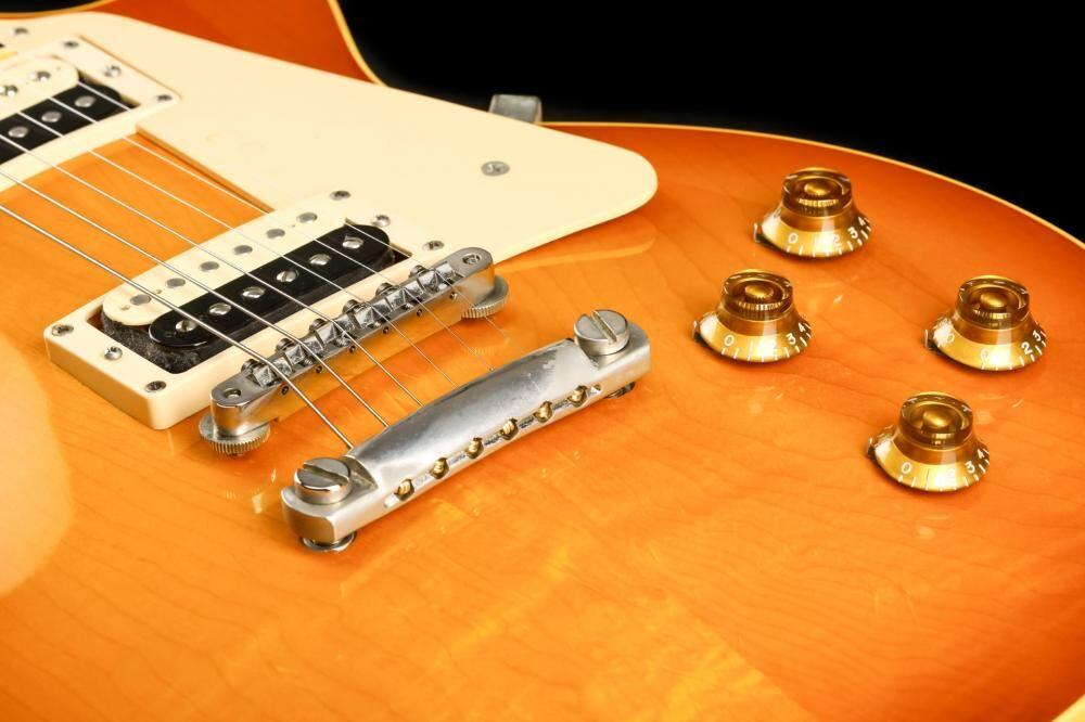 Gibson Les Paul Classic (#457)