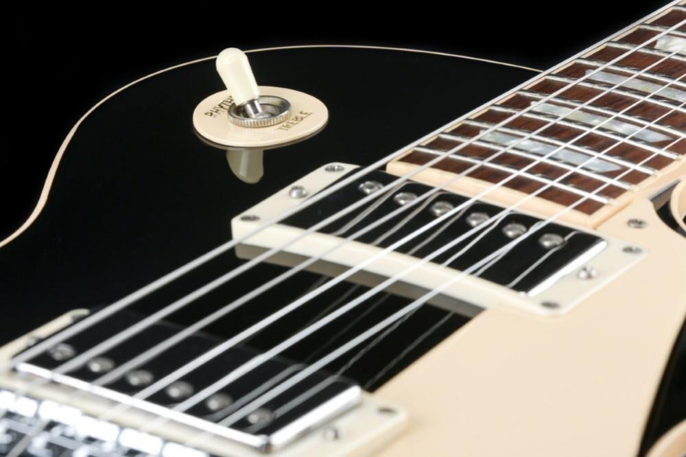 Gibson Les Paul Standard (EQ-VII)