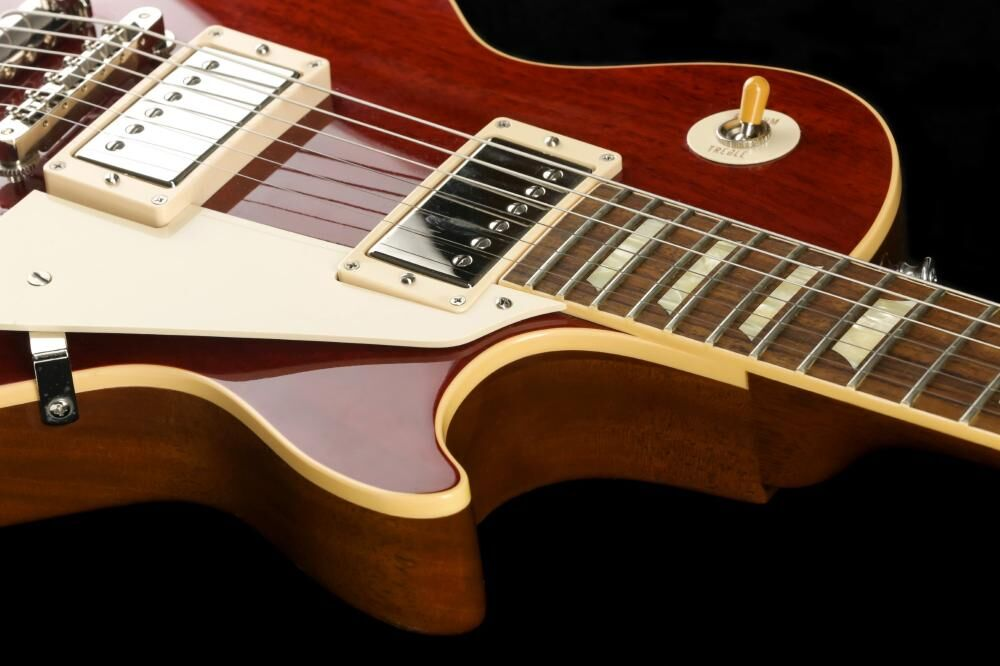Gibson Custom Shop Les Paul Standard 1957 VOS (#385)