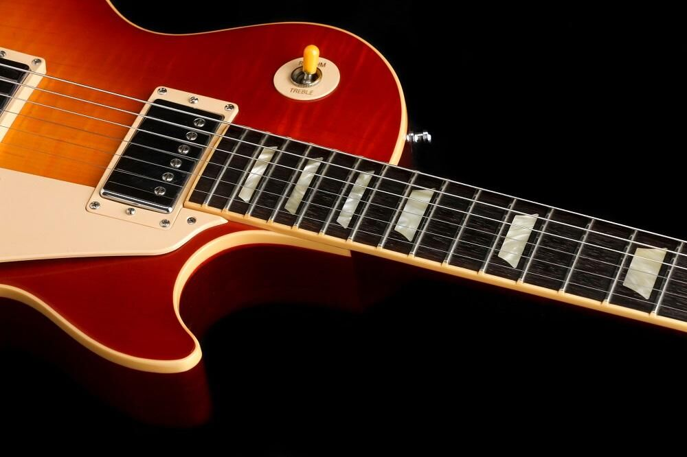 Gibson Les Paul Traditional Plus (MC-VII)