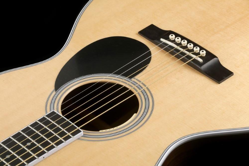 Martin OM-35e (#381)