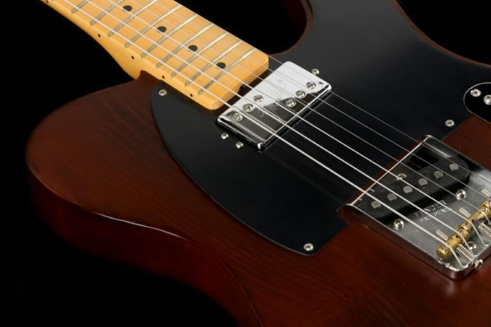 Fender American Vintage '50s Hot Rod Telecaster