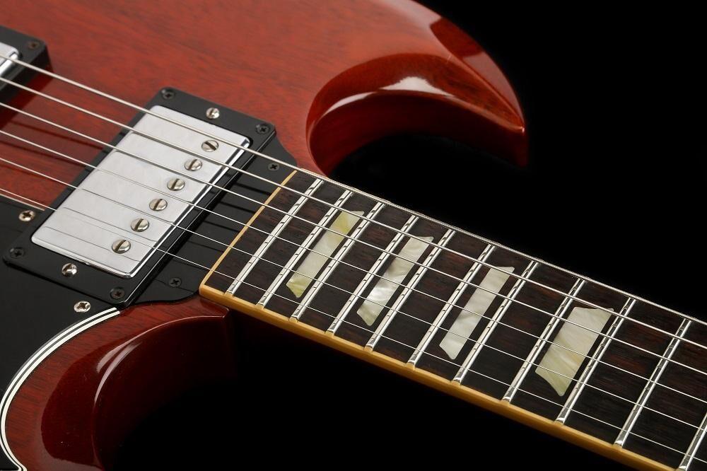 Gibson SG '61 Reissue (AA-VII)