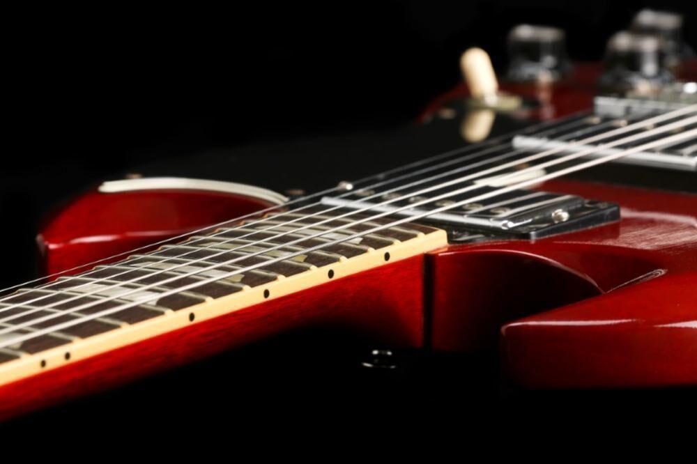 Gibson SG '61 Reissue (#201)