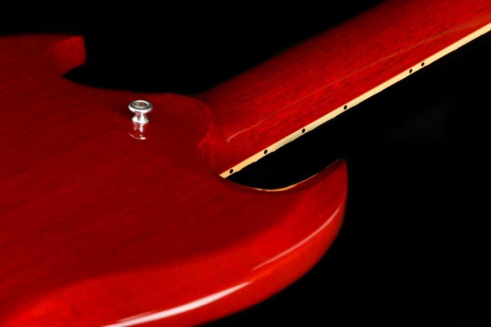 Gibson SG '61 Reissue (AA-V)