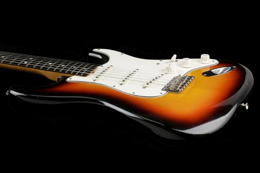 Fender Custom Shop 1965 Stratocaster Closet Classic (#379)