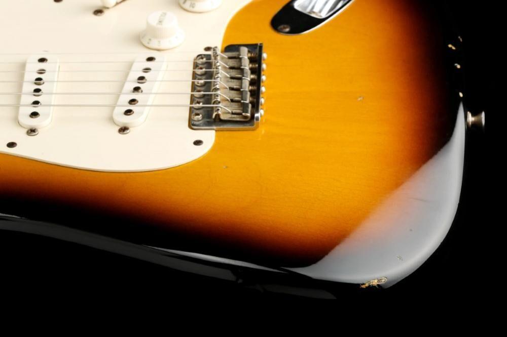 Fender Custom Shop '56 Stratocaster Relic (B-IV)
