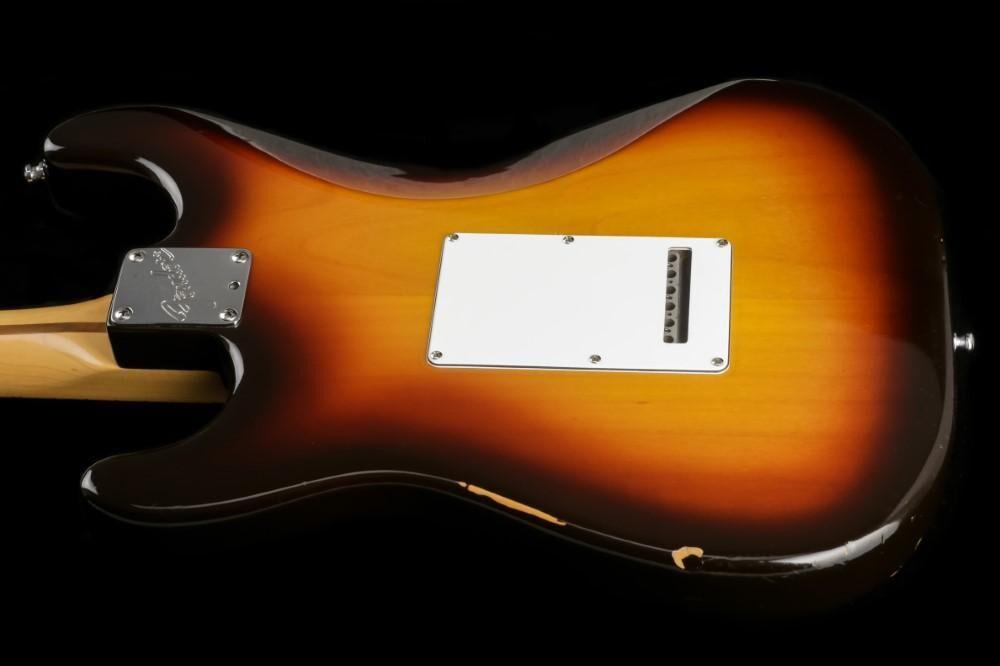 Fender Strat Plus (#396)