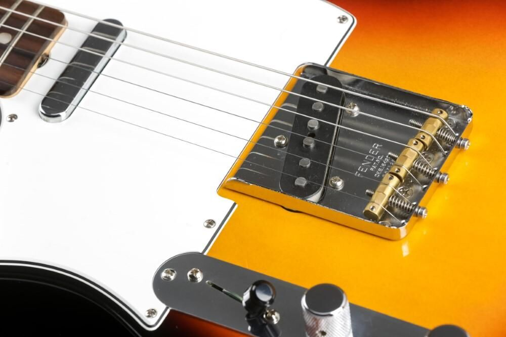 Fender American Vintage '64 Telecaster Lefty (#405)