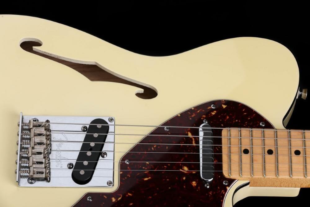 Fender Modern Thinline Telebration Telecaster (P-II)