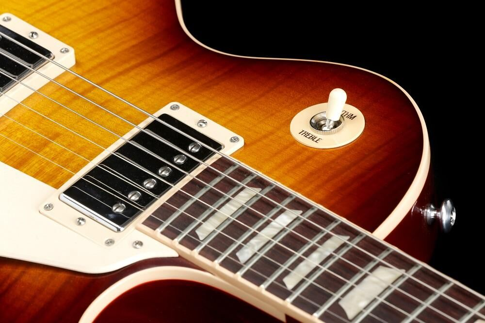 Gibson Les Paul Traditional T (MC-IX)
