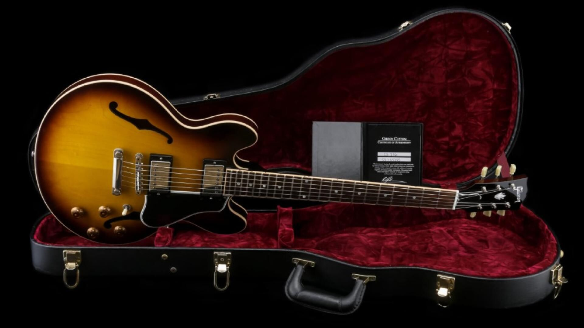 Gibson CS-336