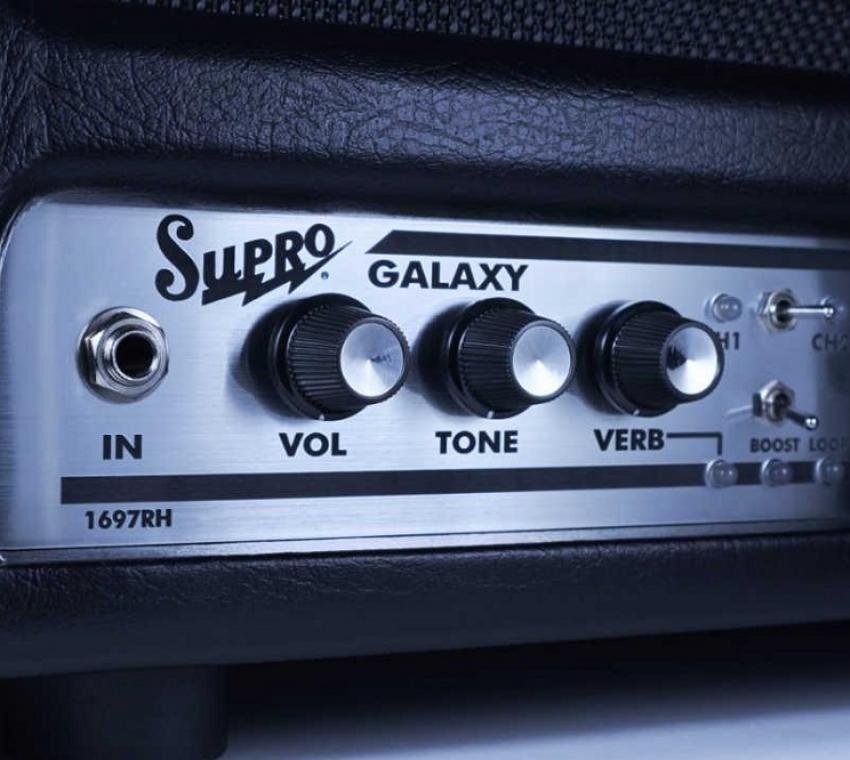 Supro Galaxy Head 1697RH