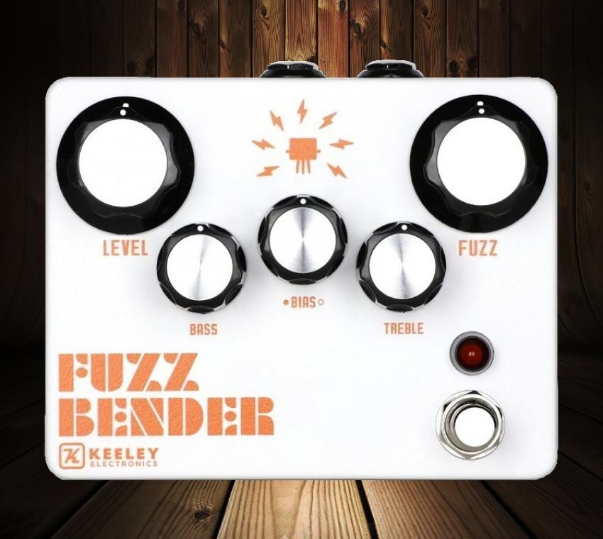 Keeley Fuzzbender