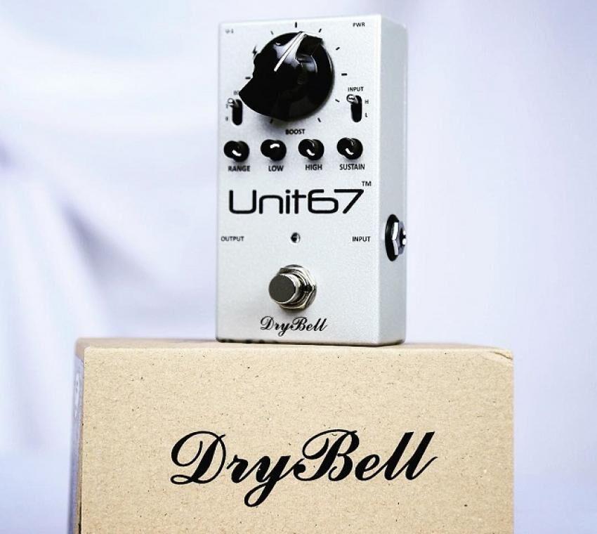 Drybell Unit67