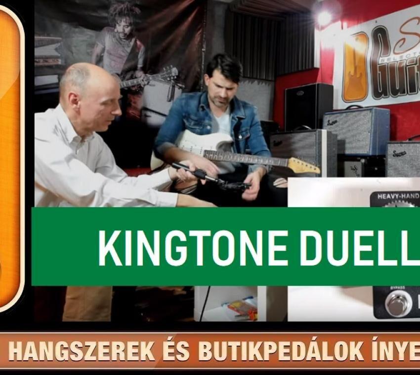 Kingtone Duellist