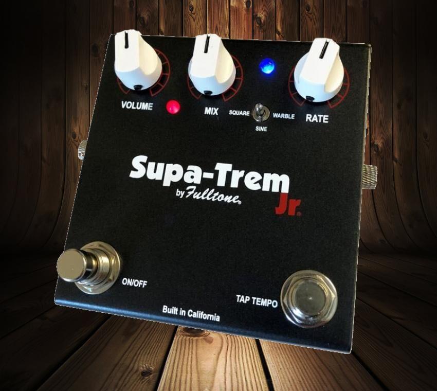 Fulltone Supa-Trem Jr